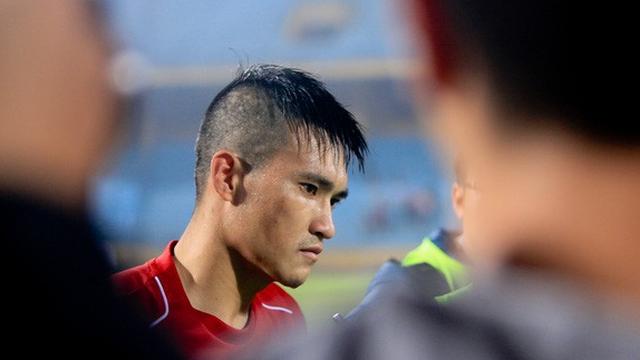 """""""Đội quân"""" hùng mạnh để thua người Indonesia, Công Vinh lỡ cơ hội đi vào lịch sử Asian Cup"""