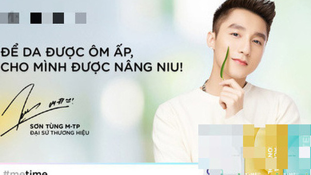 Hãng mỹ phẩm Sơn Tùng M-TP làm đại diện thương hiệu: Giá đại lý nhập về 160.000 đồng nhưng bán ra 320.000 đồng, bỏ 200 triệu đồng thành giám đốc kinh doanh?