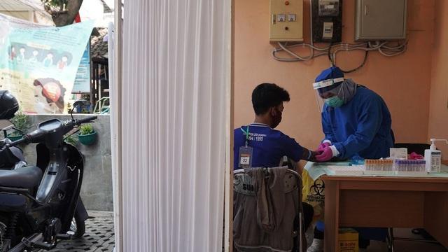 Vì sao Indonesia trở thành nơi thử nghiệm vaccine Covid-19 của Trung Quốc?