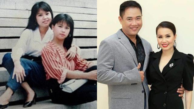 Minh Tuyết: Nhờ anh Minh Vy mà tôi và Cẩm Ly có được ngày hôm nay