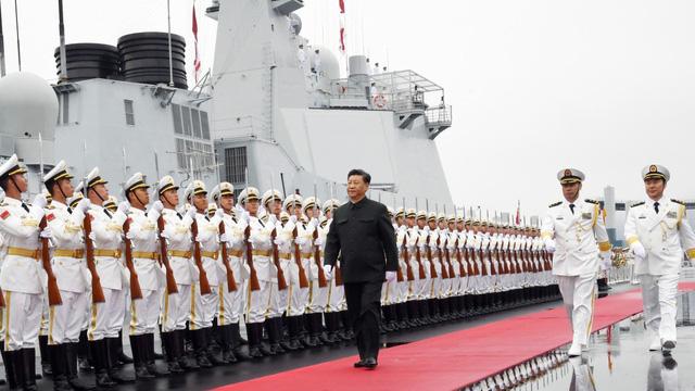 """Lầu Năm Góc: """"Lời nguyền rủa"""" đối với Trung Quốc là sự thua kém lâu dài về mặt quân sự"""