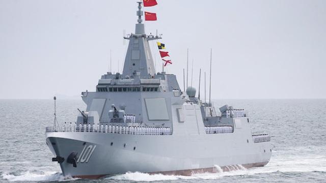 Trung Quốc đóng 'siêu khu trục hạm' Type 055 cuối cùng, tiếp theo sẽ là gì?