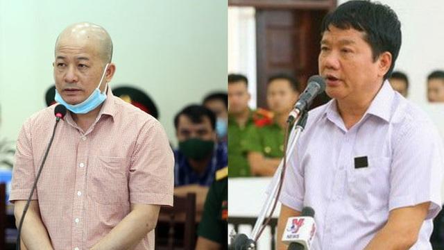 """Út """"trọc"""" đã nhờ ông Đinh La Thăng gọi trực tiếp cho Dương Tuấn Minh, Tổng Giám đốc Tổng Công ty Cửu Long"""