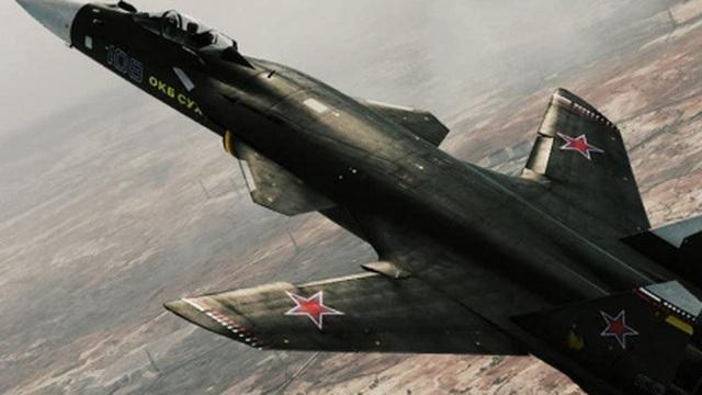 5 vũ khí hoàn toàn thất bại của Liên Xô và Nga