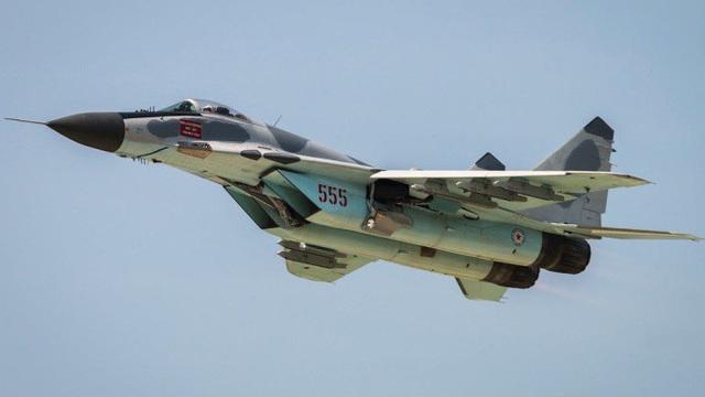 Triều Tiên có khả năng mua tiêm kích Su-35 để đấu với Mỹ?
