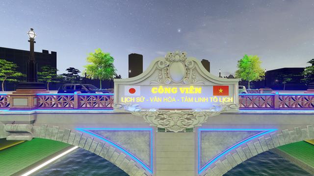 Ông Dương Trung Quốc: Ý tưởng 'biến' sông Tô Lịch thành Công viên lịch sử, tâm linh cần được hoan nghênh