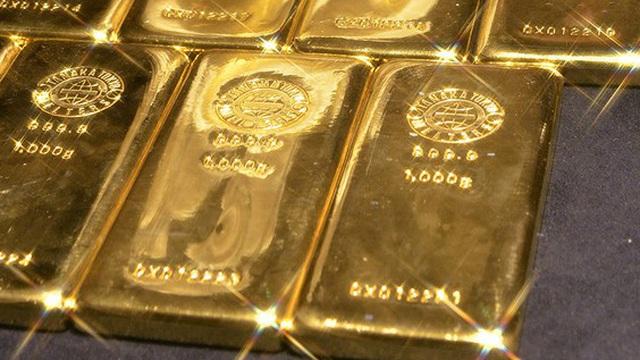 Citigroup cho rằng giá vàng có thể tăng vượt 2.000USD/ounce trước cuối năm nay