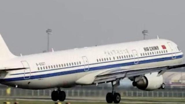 Trung Quốc: Máy bay chuyển hướng vì hành khách chết trong nhà vệ sinh