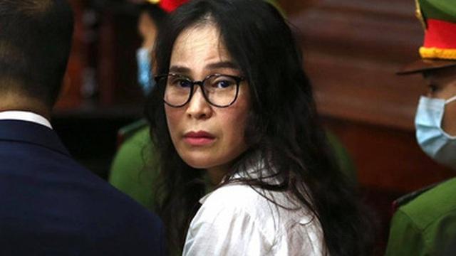 Chủ tịch Công ty Hoa Tháng Năm: 'Không có chứng cứ vật chất buộc tội tôi xúi giục ông Nguyễn Thành Tài'