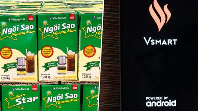 Phía sau việc Vinamilk, Vingroup soán ngôi Samsung trong Top 10 thương hiệu được yêu thích nhất ở Việt Nam