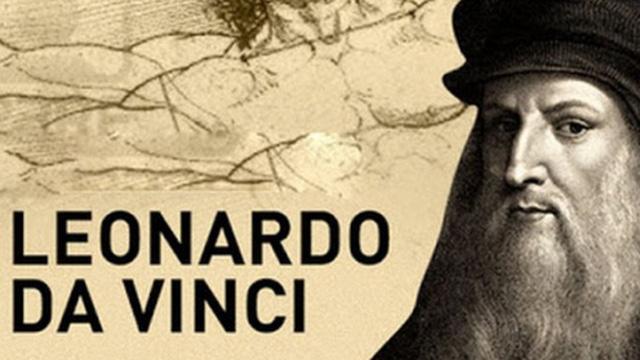 Những góc khuất trong cuộc đời danh họa Leonardo da Vinci