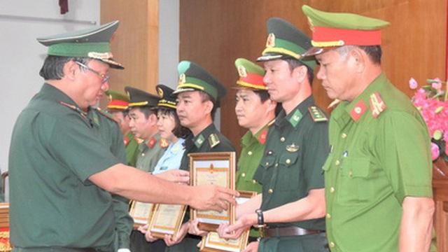 200 cán bộ, chiến sĩ phá đường dây ma tuý cực lớn từ Cảng Cát Lái đi Hàn Quốc