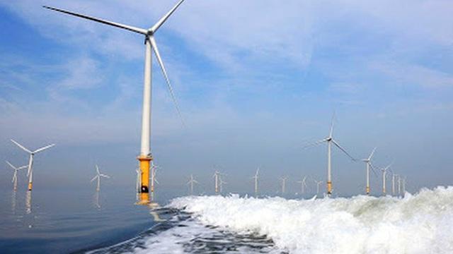 'Đại gia' Anh muốn đầu tư điện gió ở Bình Thuận, nếu được làm lưới truyền tải sẽ sản xuất thiết bị ở Việt Nam, đổ 6 tỷ USD vào nền kinh tế