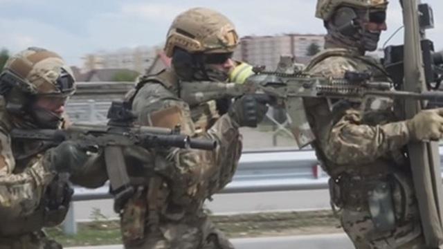Những điều chưa biết về Tình báo quân đội Nga