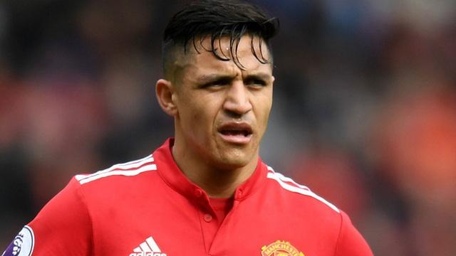 Sanchez từng muốn rời Man Utd ngay sau buổi tập đầu tiên