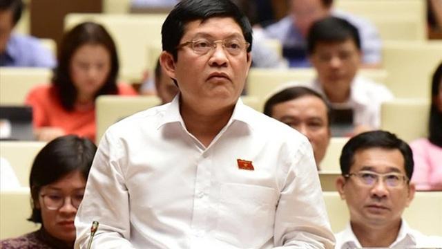 Công ty Tân Thuận kiến nghị cho ông Phạm Phú Quốc có 2 quốc tịch thôi việc