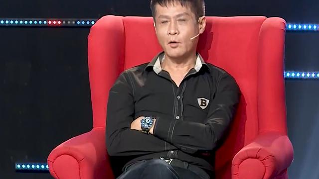 """Đạo diễn Lê Hoàng: """"Nhiều nữ diễn viên trong showbiz gặp bi kịch đau đớn"""""""