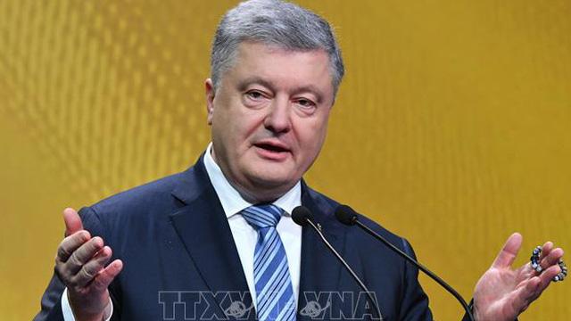 Nga bổ sung hơn 40 cái tên vào danh sách trừng phạt Ukraine