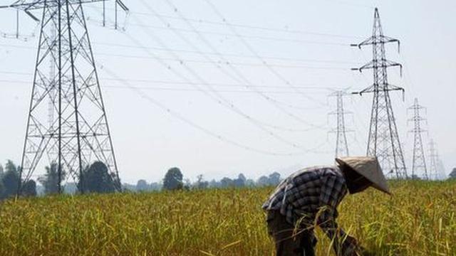 Công ty Trung Quốc tham gia vận hành lưới điện của Lào
