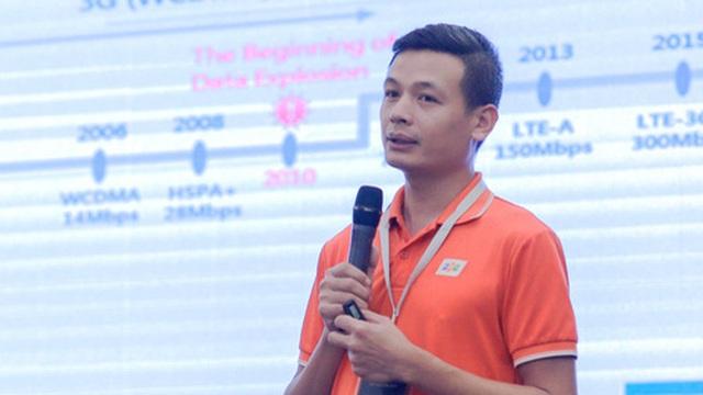 Phó tổng giám đốc FPT Telecom trở thành Giám đốc công nghệ tập đoàn