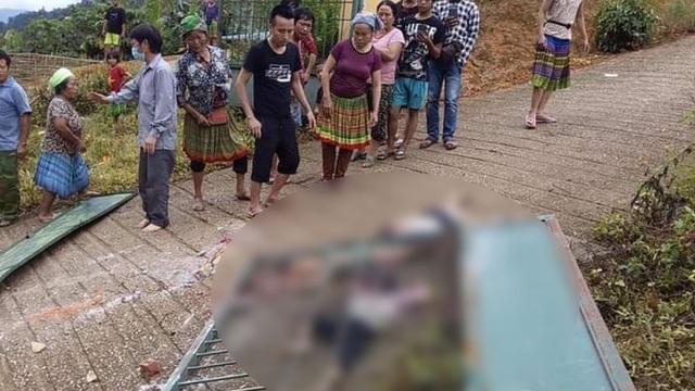 Bộ GD-ĐT gửi lời chia buồn tới gia đình 3 học sinh ở Lào Cai tử vong do sập cổng trường