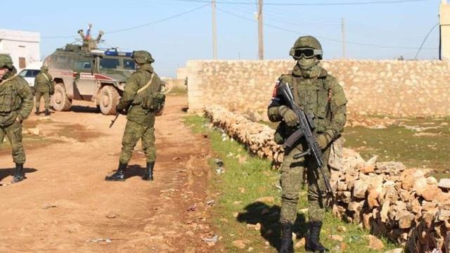 Chiến sự Syria: IS tiếp tục hứng đòn thù khủng khiếp của Nga sau cái chết của thiếu Tướng Vyacheslav Gladkikh