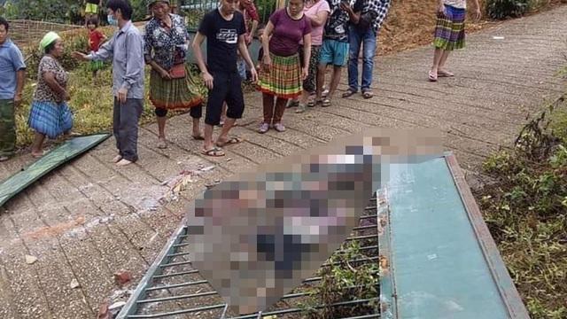 Yêu cầu giám định nguyên nhân sự cố vụ cổng trường đổ làm 6 học sinh thương vong ở Lào Cai