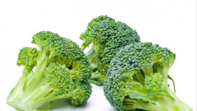 Điểm mặt các loại rau củ giàu canxi