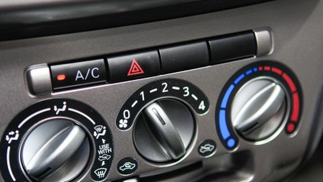 Mùa đông sử dụng điều hòa ô tô như thế nào cho đúng?