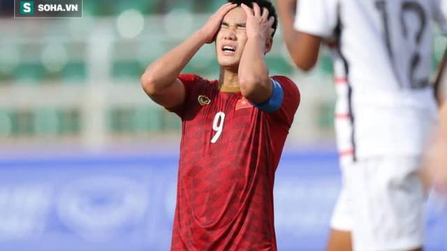 Tin dữ bay về từ Tây Á: Bóng đá Việt Nam lỡ cơ hội tốt, nhưng Lào & Campuchia còn thảm hơn