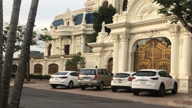 Bắt nguyên Chi cục trưởng Chi cục Thuế huyện Thủy Nguyên liên quan đến vụ án đại gia Ngô Văn Phát