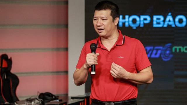 BLV Quang Huy: Con trai ruột nhạc sĩ nổi tiếng và những góc khuất ít người biết