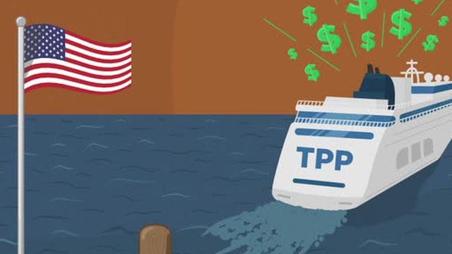 CNBC: Dù là di sản của ông Obama nhưng TPP khó lòng được Chính quyền Biden theo đuổi