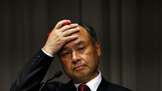 Masayoshi Son vội vã rút khỏi Uber, bán ra 2 tỷ USD giá trị cổ phiếu ngay khi vừa phục hồi