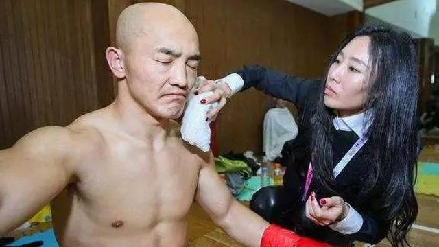 """Lộ bí mật về võ công đáng gờm của chị gái """"Đệ nhất Thiếu Lâm"""""""