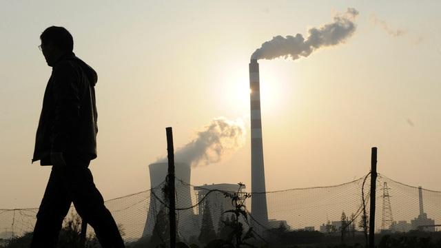 """Ngành than TQ """"biến dạng"""" từ hạn chế ô nhiễm và hạn chế nhập khẩu: Chính phủ rục rịch vào cuộc"""