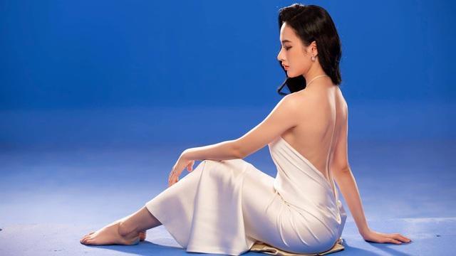 """Sắc vóc của Angela Phương Trinh sau nhiều năm """"ở ẩn"""", ăn chay trường"""