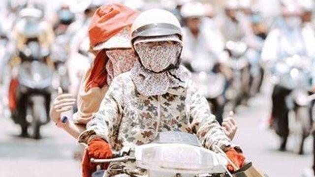 Các tỉnh Nam Bộ chỉ số UV ở ngưỡng nguy cơ gây hại cao đến rất cao