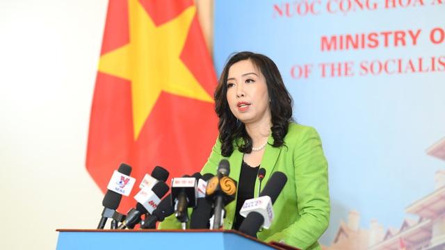 Việt Nam trả lời về thông tin Ấn Độ có thể bán tên lửa cho VN sau hội đàm của hai Thủ tướng