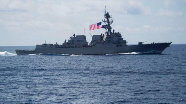 Đông Nam Á trong chiến lược vừa giải mật của Mỹ