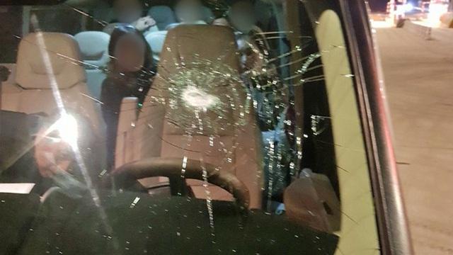Xác định nhóm đối tượng ném đá ô tô trên cao tốc Bắc Giang - Lạng Sơn