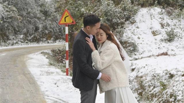 Miền Bắc sắp đón đợt rét đậm mới, Hà Nội sẽ lạnh 8 độ C, miền núi khả năng có mưa tuyết