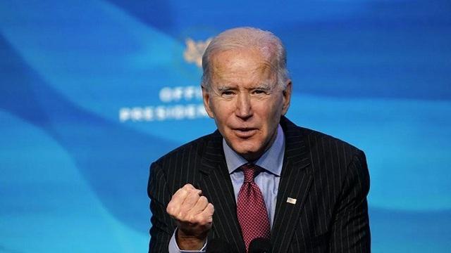 """Nhân sự cấp cao """"bí ẩn"""" của ông Biden là một tín hiệu gửi cho Nga"""