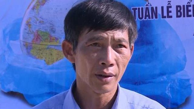 Cách chức vụ trong Đảng với nguyên Phó Chủ tịch, trưởng phòng tài chính huyện Hậu Lộc