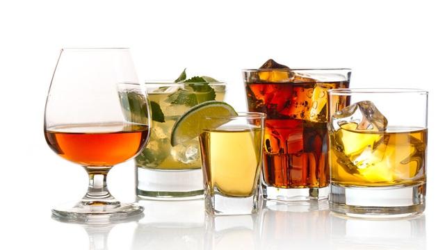 """""""Uống một chút rượu tốt cho sức khỏe"""" - Không chỉ bạn, mà các nhà khoa học đã bị lừa!"""