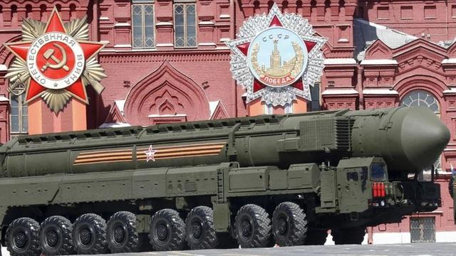 Tại sao các hệ thống tên lửa hạt nhân di động lại phổ biến trong quân đội Nga?