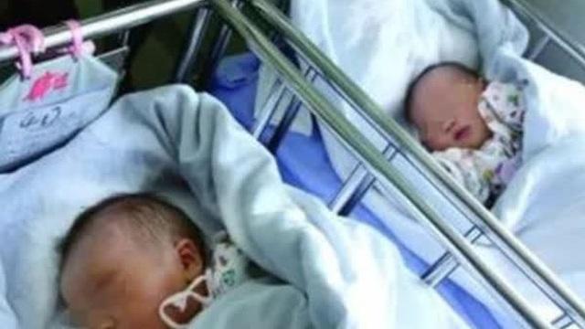 Chị em sinh đôi đẻ con giống nhau, đi xét nghiệm mới biết điều gây sốc