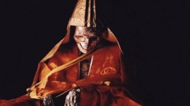 Những nhà sư tự ướp xác mình trong 1.000 ngày từ khi còn sống để trở thành Phật ở Nhật Bản