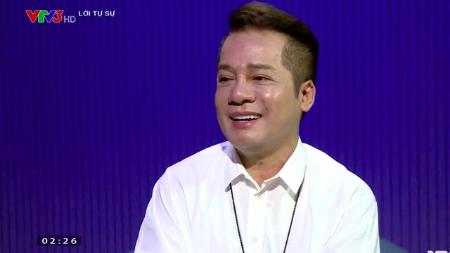 Minh Nhí: 6 tháng bị cấm diễn đêm nào cũng khóc, không dám xem tivi