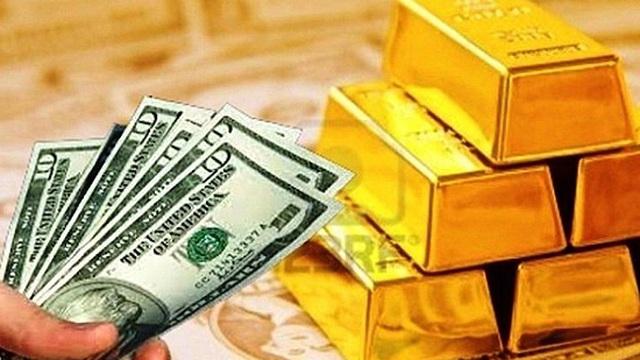 Giá vàng năm 2021 có thêm kỷ lục?